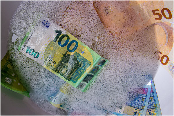 Geldwäsche II
