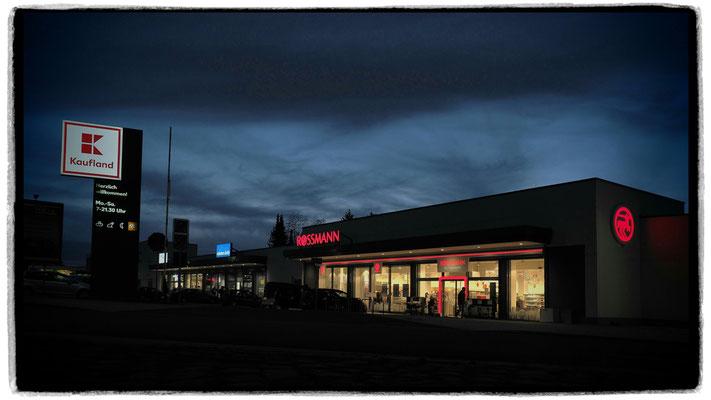 Andreas Ulman - Einkaufszentrum Halver