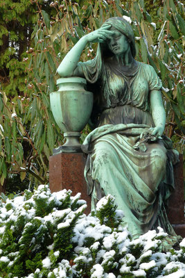 Regina Reininghaus - Madonna-grün