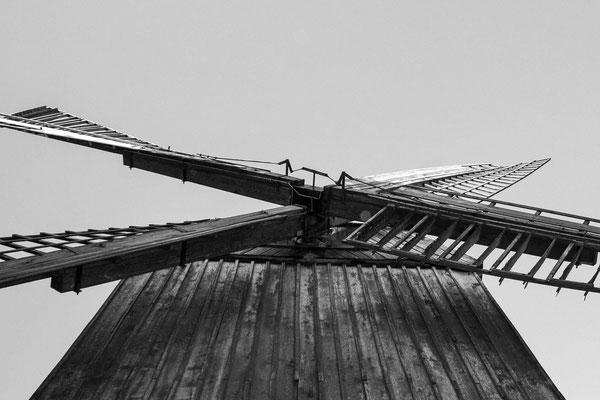 Fotografin: Pia Brembt-Wilbers / Titel: Die Mühle