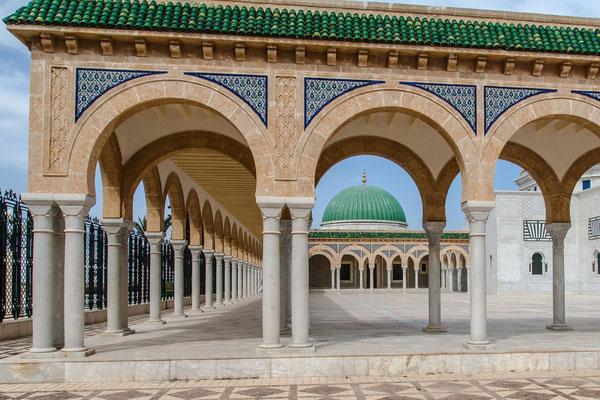 Klaus Lausberg - Monastir Tunesien 2