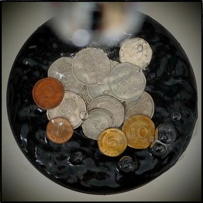 Geldwäsche III