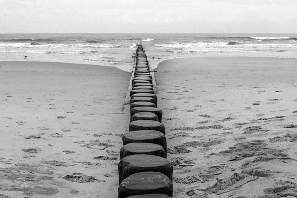 Fotograf : Georg Werth / Titel : Ab ins Meer
