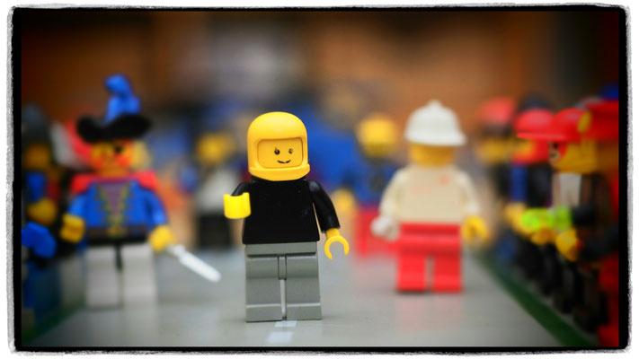 Andreas Ulman - Lego geht immer . . .