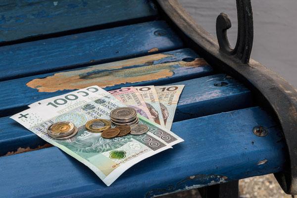 Helmut Willnat Geld auf der Bank