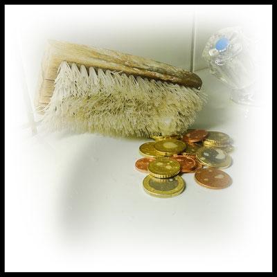 So geht Geldwäsche