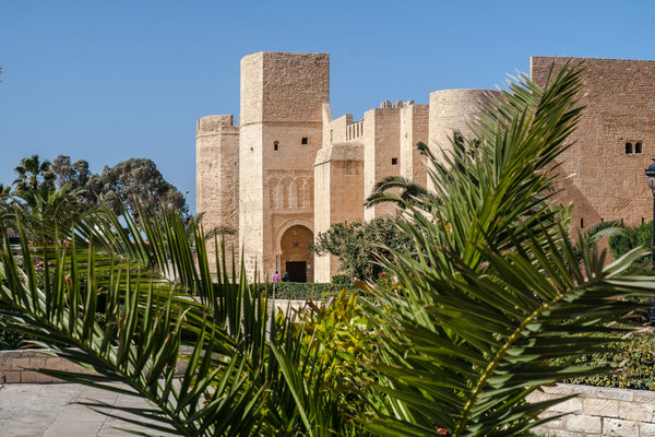 Klaus Lausberg - Monastir Tunesien 4