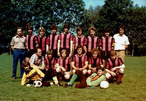 A-Jugend (1981)