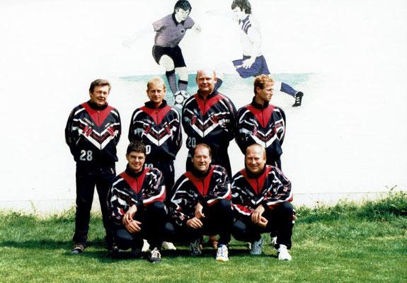 1999 Jugendtrainer