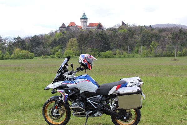 Schloss Smolenitz