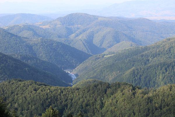 Nationalpark Apuseni RO