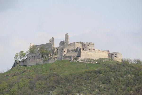 Burg Plavecky