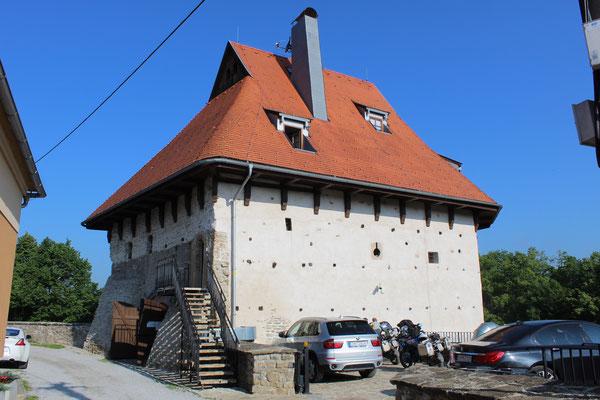 Hotel in Levoca
