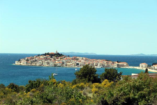 Adria, Kroatien