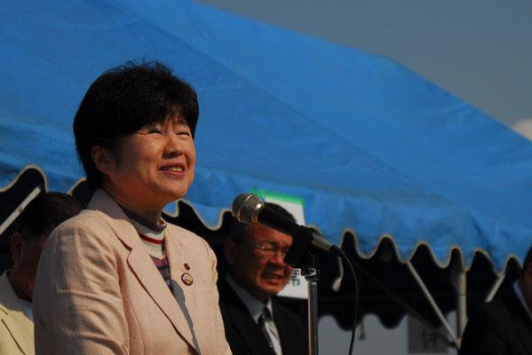 函館市議会議員 おやま 直子