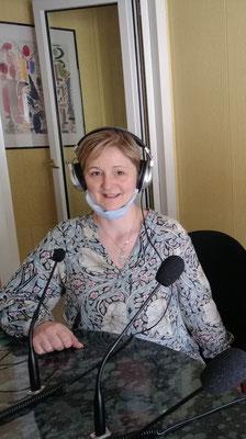 Rita Lovas, Bibliothekarin Circolo