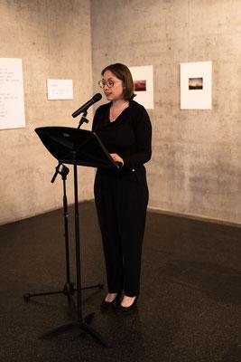 Nadia Rungger. Foto (c) Chiara Kirschen
