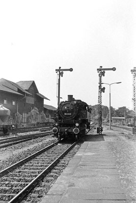 86 245 rangiert in Neustadt / Sachsen.