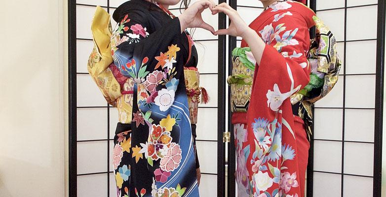 福岡で成人式の振袖レンタルは花水木