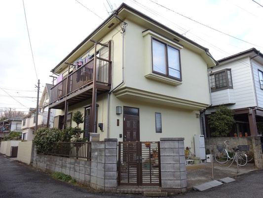 売地 和泉本町3丁目【74.26㎡・2,980万円】現地