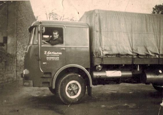 Nah- und Fernverkehr der 1960er Jahre (Dieter Spang)
