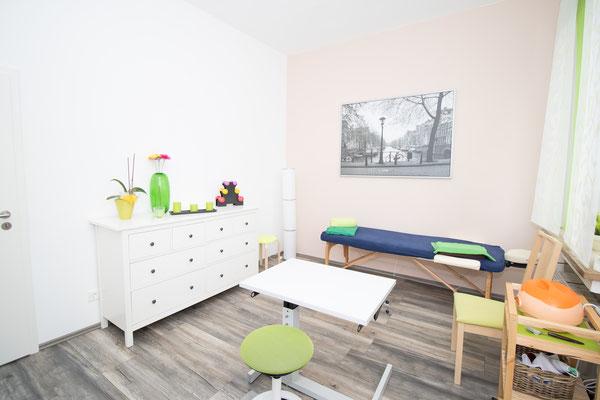 "Therapieräume Bieblach-Ost "" Ergotherapie Astrid Stahlmann UG"", Gera"