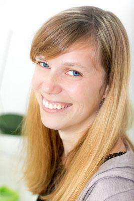 Geschäftsführerin Frau Astrid Stahlmann