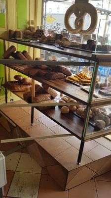 Naturbageriet(glutenfreie Bäckerei)