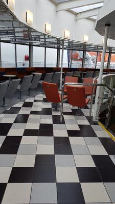 Das obere Bord Restaurant
