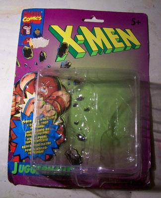 X men toybiz - Juggernaut - solo blister