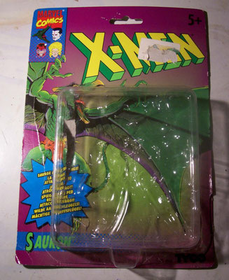 X men toybiz - Sauron - solo blister