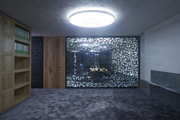 Raumteiler Sader Immobilien