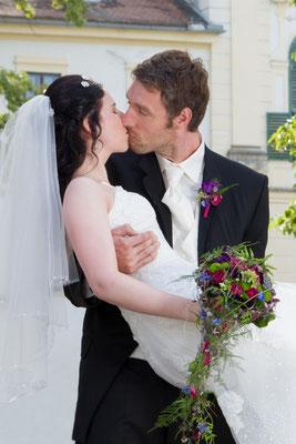 Zur Hochzeitsfotografie
