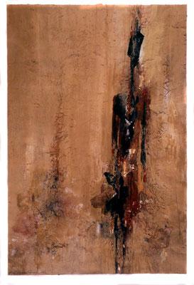OHNE TITEL   1997   97x64
