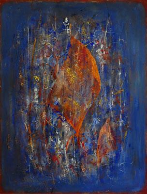ZAUBERREICH III   2010   130x110