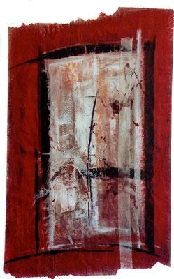DURCHBLICK II   2007   82x50