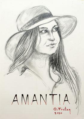 AMANTIA - Amantia Miku