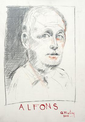 Emmanuel Peterfalvi - Alfons