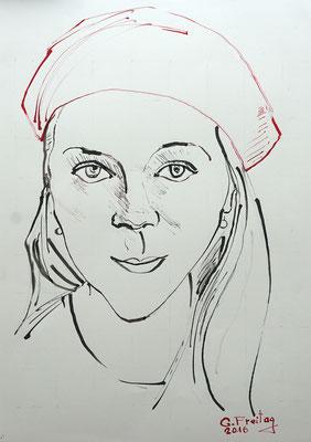 Stefanie Sargnagel-Sprengnagel