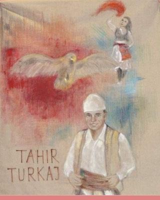 TAHIR TURKAJ, Privatsammlung