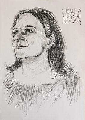 Ursula Roschger