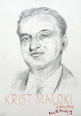 Krist Maloki