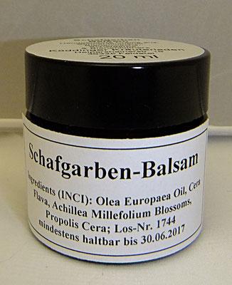 Schafgarben Balsam,