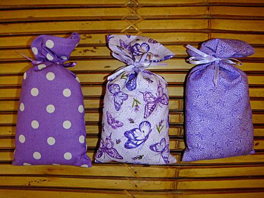Lavendel Duft Kissen, für Kinder und Erwachsene