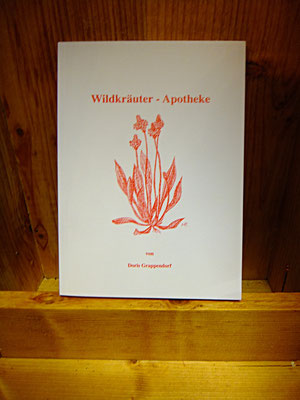 Wildkräuter Apotheke