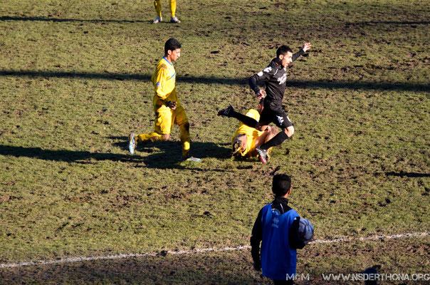2014-15 Derthona-Sporting Bellinzago