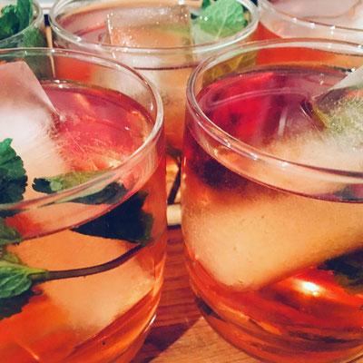 Der Cocktail des Abends