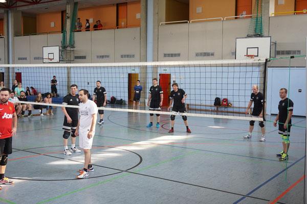 TSV Kirchenlaibach/Speichersdorf