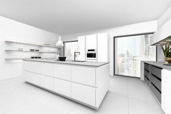 Hagro Keukens Rotpunkt : Inspirerende keukens van ee keukens ede bv