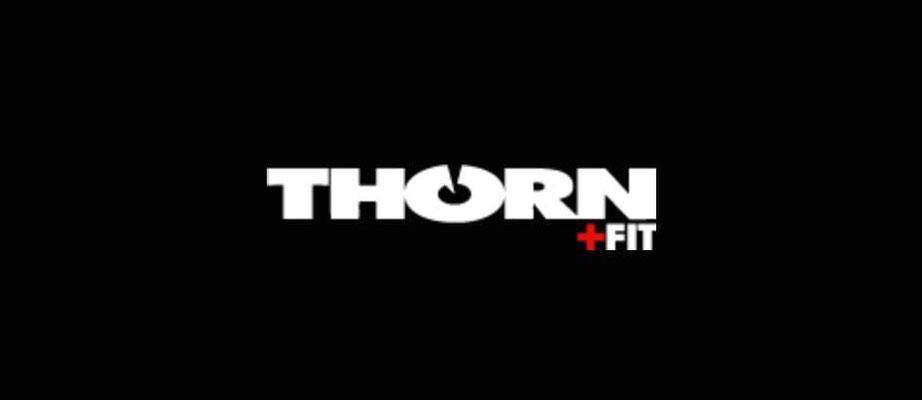 Thorn+fit Schweiz | Online Equipment für CrossFit® und Functional Training kaufen